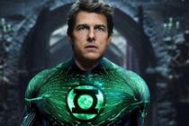Tom Cruise Bakal Memainkan Karakter Green Lantern?