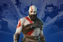 Fortnite Kolaborasi dengan God of War, Kratos Jadi Skin Eksklusif
