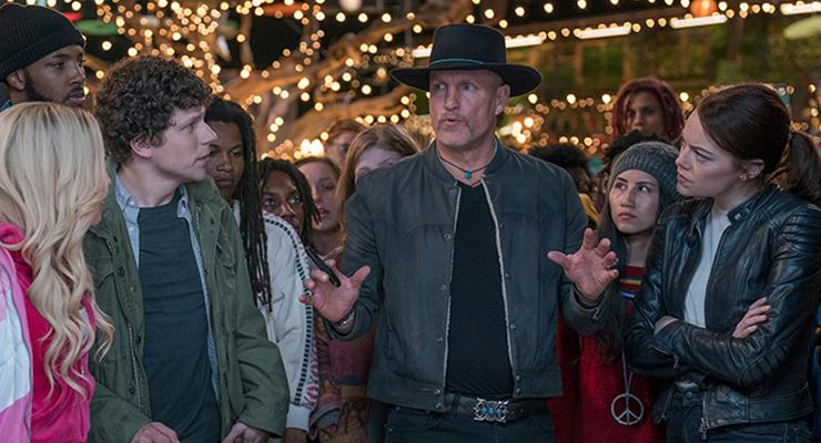 Zombieland 2 Double Tap Review