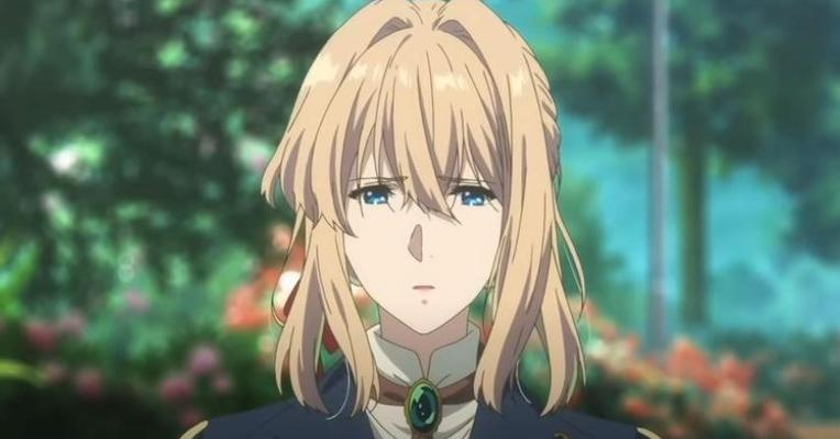 (REVIEW) Violet Evergarden: The Movie (2020)