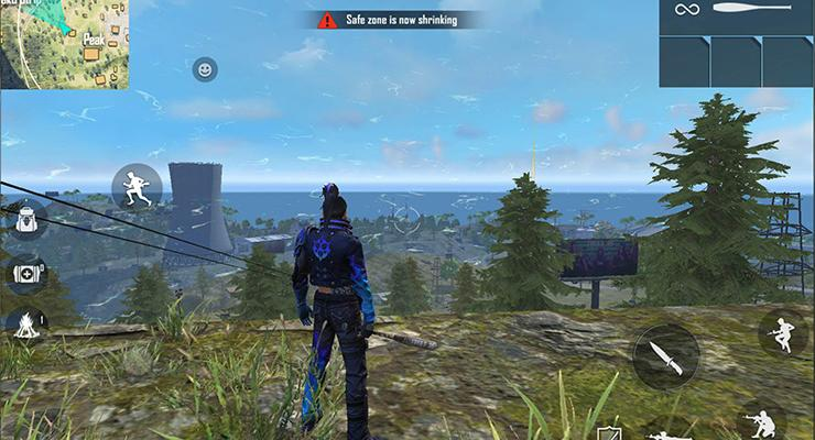 Tips Free Fire.