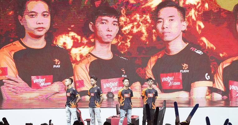 (Free Fire) Team Flash Lanjutkan Tren Positif di Grand Final Piala Presiden Esports 2020