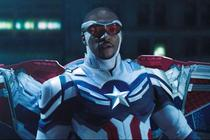 (Falcon and Winter Soldier) Episode 6: Sam Wilson, sang Captain America