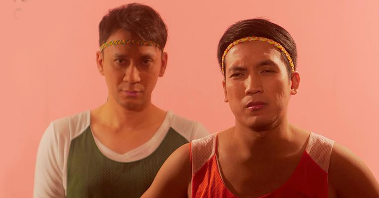 (REVIEW) Pretty Boys (2019)