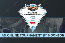 Moonton Gelar Turnamen Semi-pro Mobile Legends Diamond Challenge Series