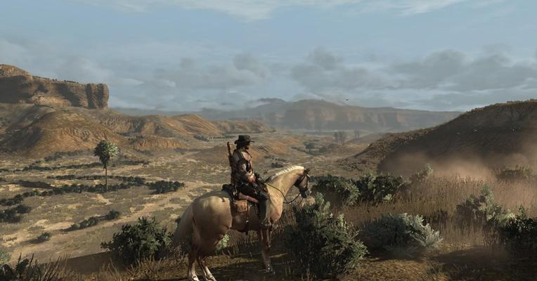 10 Game Open World yang Lo Mesti Jajal