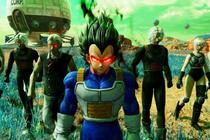 (REVIEW) Jump Force
