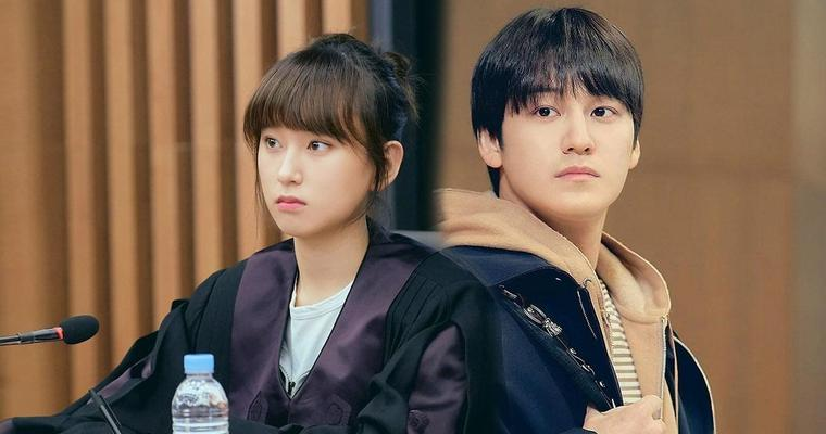 5 Bukti Drama Korea Law School Bakal Jadi Serial Favorit di Netflix