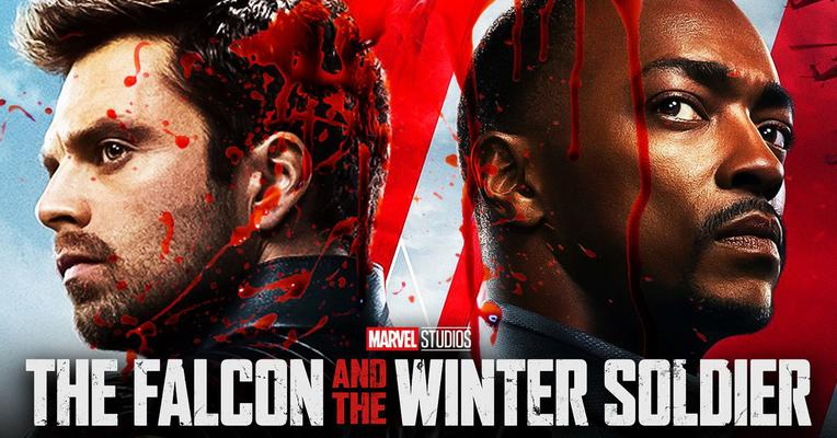 Serial Falcon and Winter Soldier Akan Jadi Proyek MCU Paling Brutal?