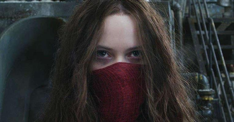 (REVIEW) Mortal Engines (2018)