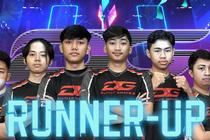 Tim Indonesia Sukses Raih Runner-up di CODM: Garena Invitational 2021