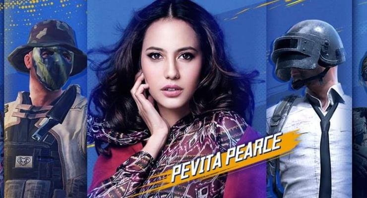 Pevita Pearce di PMCO 2019 Global Final