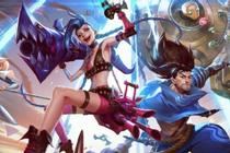 (LOL: Wild Rift) SEA Icon Series, Turnamen Perdana dari Riot Games