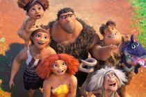 Keluarga Crood Muncul Kembali di Trailer The Croods: A New Age