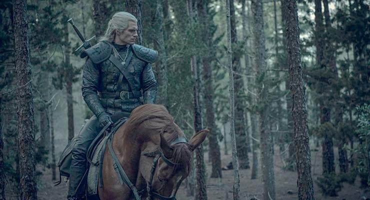 Fakta The Witcher Netflix