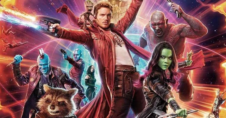 Inilah Update Terbaru Film Guardians of the Galaxy Vol.3