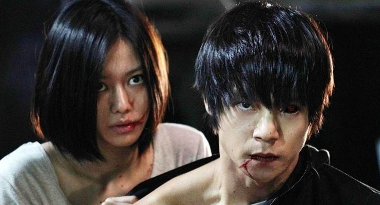 Review Tokyo Ghoul S