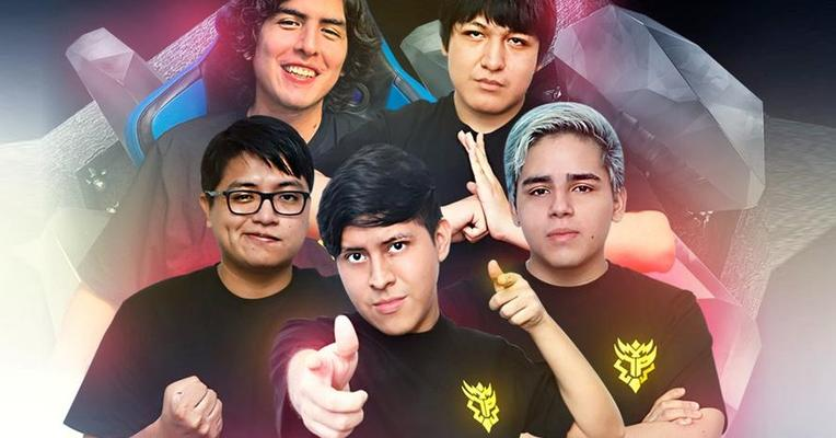 (Dota 2) The Undefeated! Thunder Predator Masih Tak Terkalahkan di Singapore Major