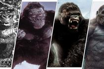 10 Evolusi Kong di Dunia Sinema Hollywood
