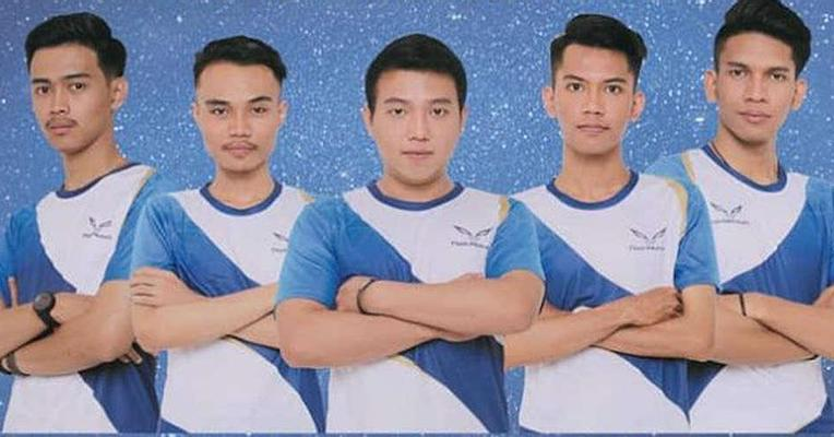 Flash Wolves Bentuk Tim Mobile Legends di Indonesia