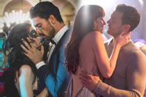 365 Days dan Fifty Shades of Grey, Film Semi Unggulan Razzie Awards