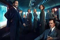 (REVIEW) Murder on the Orient Express: Film Detektif Klasik dengan Visual Asyik