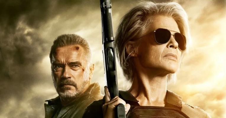 (REVIEW) Terminator: Dark Fate (2019)