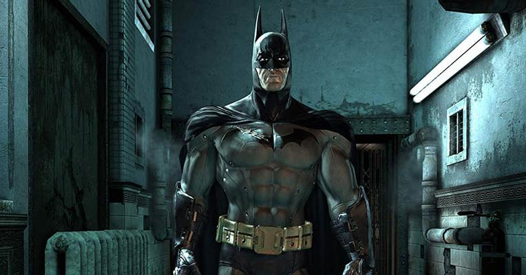 The Batman Akan Hadirkan Adegan di Arkham Asylum