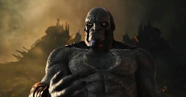 Darkseid Siap Berperang di Video Terbaru Justice League Snyder Cut