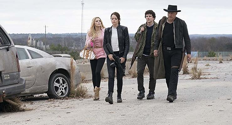 Review Zombieland 2