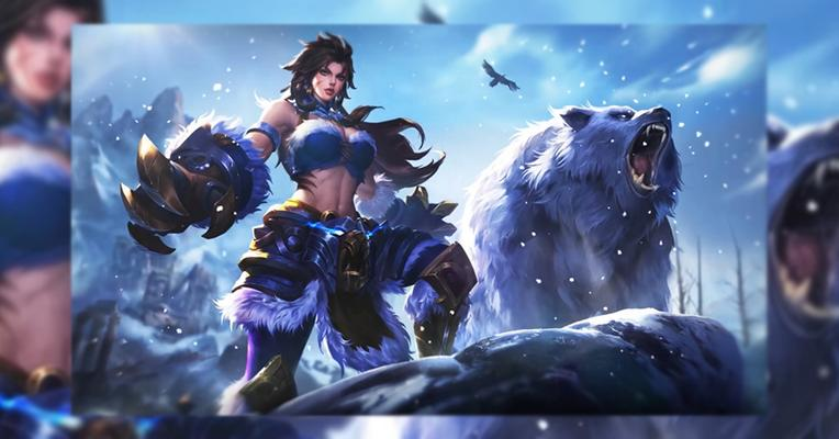 (Mobile Legends) Fakta Northern Vale, Wilayah Paling Ekstrem di Utara Land of Dawn