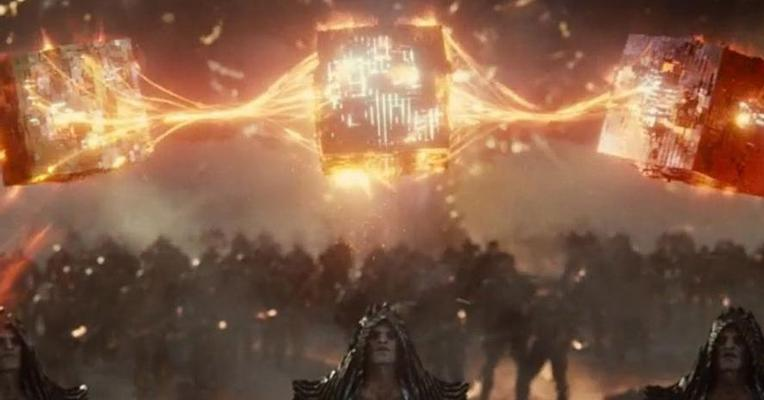 7 Fakta Mother Box, Mesin Berkekuatan Mengerikan di Justice League Snyder Cut