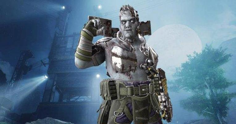 Apex Legends Akan Hadirkan Event Khusus Halloween