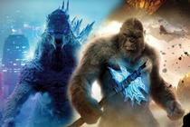 Godzilla vs. Kong Tak Ingin Meniru Film Marvel soal Post-Credit