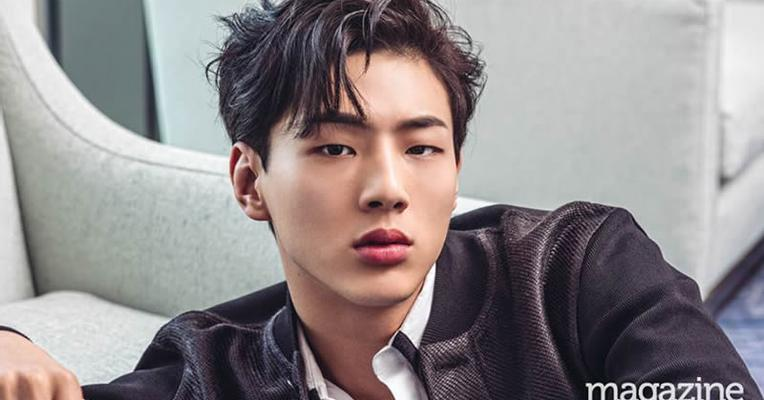 Drama Korea Ji Soo Jadi Duta Second Lead.