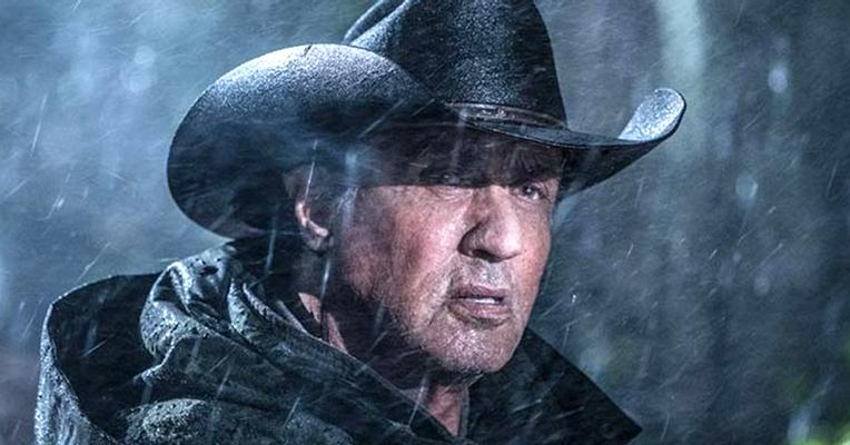(REVIEW) Rambo: Last Blood (2019)