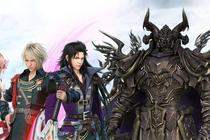 Final Fantasy Brave Exvius Hadirkan Konten Dragon Quest