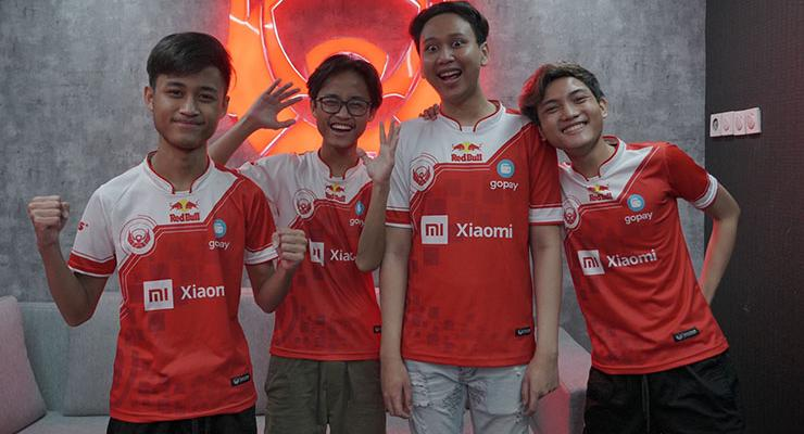 Bigetron RA siap berjuang di PMPL SEA Final 2020 - Fall Split