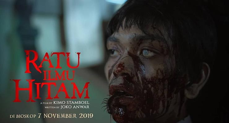 Review Ratu Ilmu Hitam